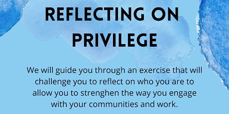 Reflecting on Privilege tickets