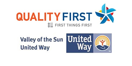 Quality First Scholarships Program - SFY22 Annual Participant Training tickets