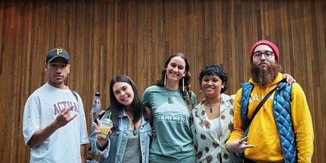 AUTaia Semester 2- Māori Tertiary Readiness Programme tickets