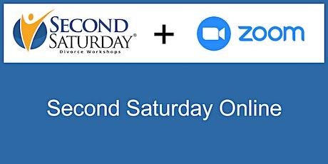 Second Saturday Online,  San Diego North County tickets
