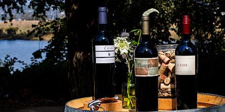 Mastro's Plumpjack Wine Dinner - Palm Desert tickets