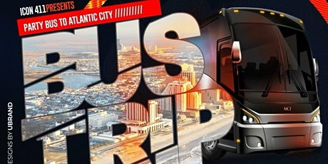 Party Bus Trip to Atlantic City tickets