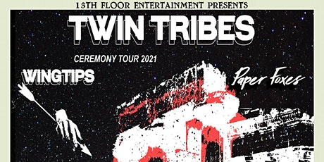 Twin Tribes tickets