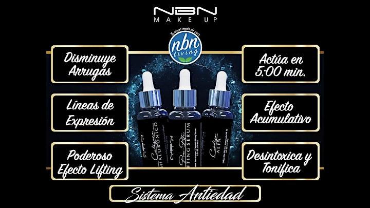 Imagen de Presentación NBN Living Europa.