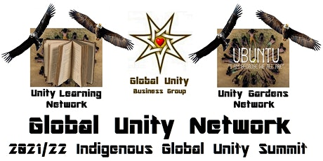 2021/22 Indigenous Global Unity Summit tickets
