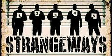 Strangeways Live at The Bank Top Tavern tickets