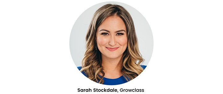 Online Growth Summit 2021 (Full Conference Pass) image