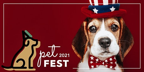 Patriotic Pet Night with The Mall at Green Hills & Nashville Lifestyles tickets