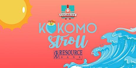 Kokomo Stroll 2021 tickets