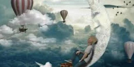 SALUTE e VITALITA' Webinar - Il Potere del Pensiero - Parte 6 Continuazione biglietti