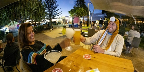 Currimundi Twilight Markets at Thrills Cafe & Bar tickets