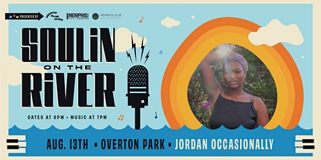 Soulin' on the River ft Jordan Occasionally tickets