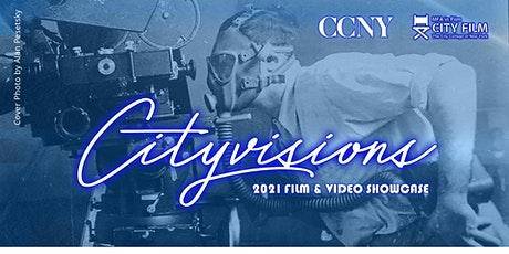 Cityvisions 2021 - Film Festival tickets