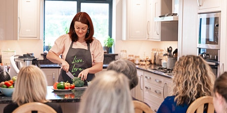 Al Fresco Dining with Thermomix tickets