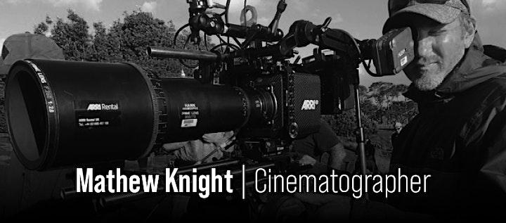 Aputure Lighting for Filmmakers image