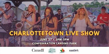 DiverseCity Festival Live - Charlottetown tickets