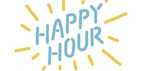 Happy Hour at the Ridglea Lounge tickets