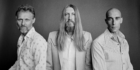 The Wood Brothers - Hollywood Arts Park tickets