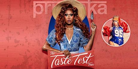 KLUB KIDS MANCHESTER presents PRIYANKA - The Taste Test Tour (ages 18+) tickets
