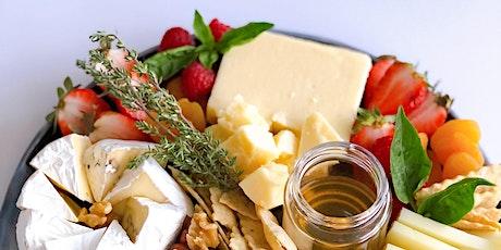 Cheese Party Summer Soirée entradas