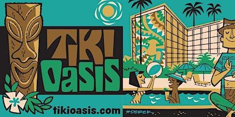 Tiki Oasis 2021 Seminars tickets