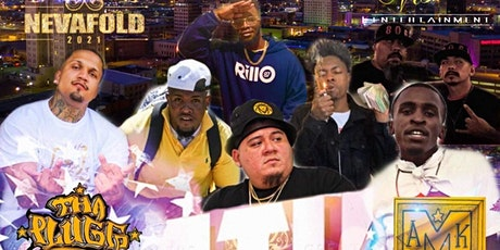 Nevafold Entertainment July 4th tickets