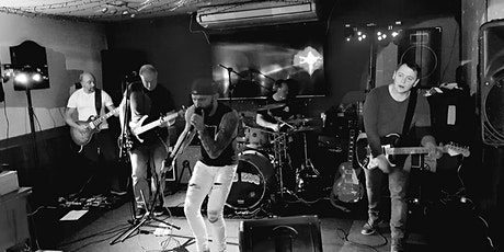 Red Zoo Live at The Bank Top Tavern tickets