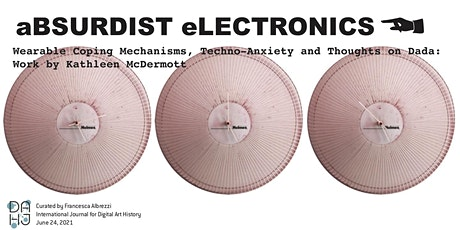 VR Exhibition Opening - Absurdist Electronics tickets