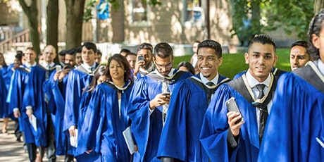 Congratulations 2021 DAS Graduates! tickets