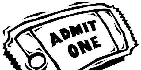 Under the Stars: A Backyard Movie Night tickets