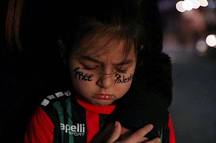 Music for Palestine Children's Relief Fund image