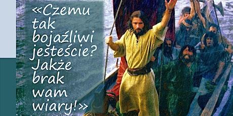 Msza Św. Dom Polski 12:00 tickets