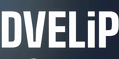 DVELiP: Re-Thinking Mission tickets