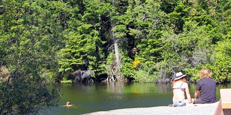 Colwood Parks Walks: tour Lookout Lake Park with your Colwood Parks Foreman tickets