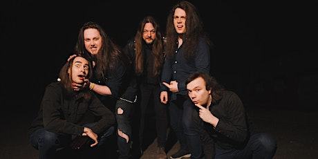 Twisted Illusion + Support - Live at The Bank Top Tavern tickets