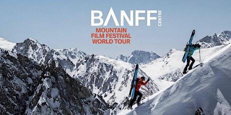 Banff Mountain Film Festival World Tour - AUCKLAND tickets