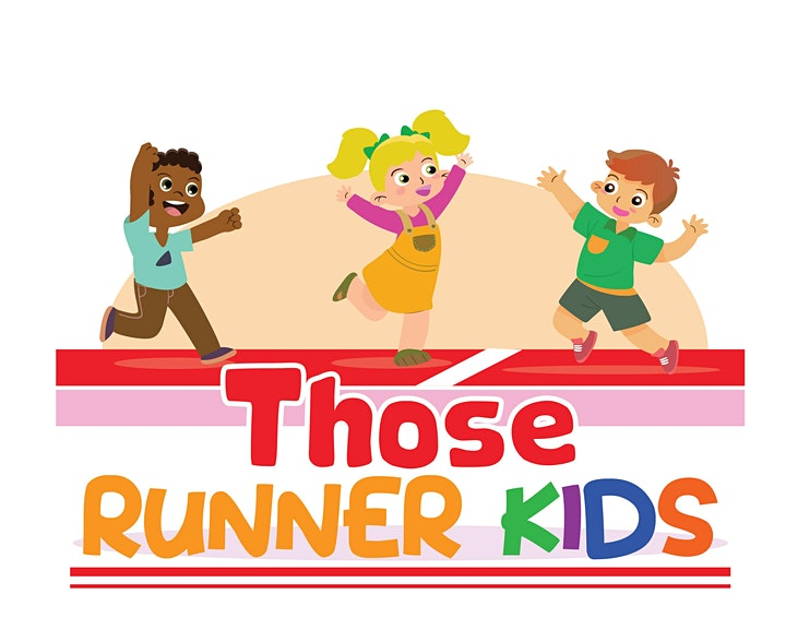 Those Runner Kids Park Exercise Class image