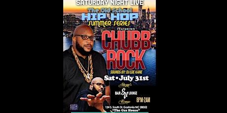 Saturday Night Live ft Chubb Rock tickets