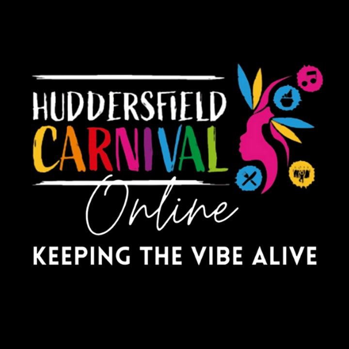 Huddersfield Online Carnival 2021 image