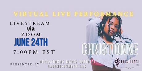 Plan C  Virtual Live Performance tickets