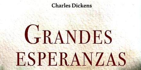 Encuenro Club de lectura:  GRANDES ESPERANZAS de Charles Dickens. entradas