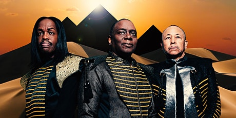 Earth, Wind & Fire - SOLD OUT tickets