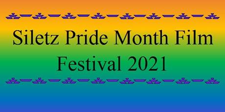 Siletz Pride Month Film Festival! tickets