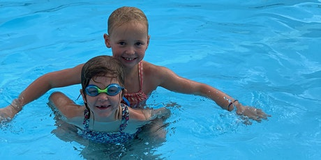 Swim Center Summer Kickoff tickets