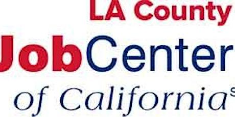 AJCC Virtual Center Orientations tickets