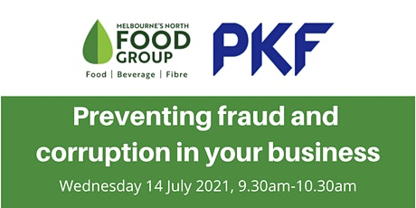 Preventing fraud and corruption in your business tickets