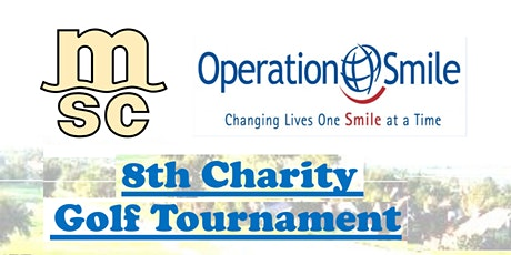 MSC Boston 8th Annual Charity Golf Tournament for Operation Smile tickets