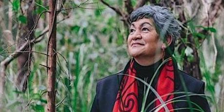 Donna Kerridge - A Kōrero on Rongoā  Practices tickets