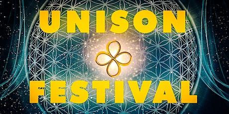 Unison Festival tickets