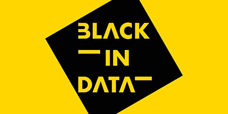 Black in Data Mentoring Spring Programme: Check In tickets